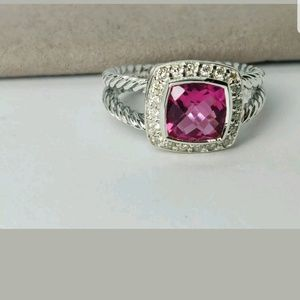 David yurman Tourmaline ring